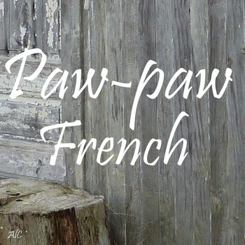 Paw-paw French