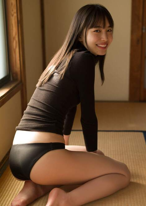WEB Gravure : ( [デジタル限定 YJ PHOTO BOOK/Digital limited YJ PHOTO BOOK] - |2019.05.23 - YJ 2019 / N°25| Hiroe Igeta : 「ドラマティック」 )