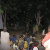 Burkina Boala Séance de ciéma
