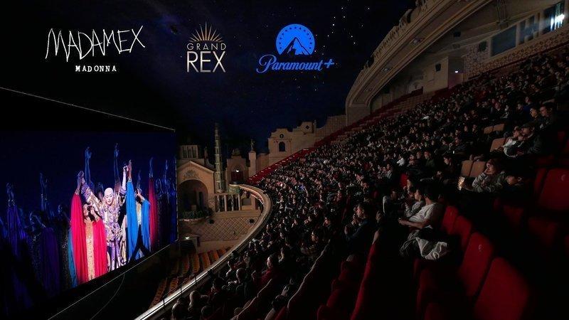 Avant-Premiere du film Madame X Tour au Grand Rex : signez la petition