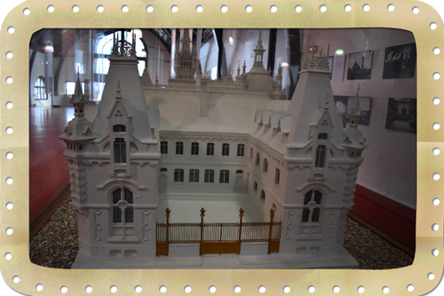 76400 Fécamp Palais Bénédixtine