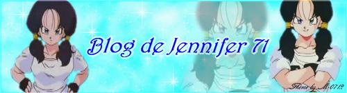 Thème de Jennifer 71