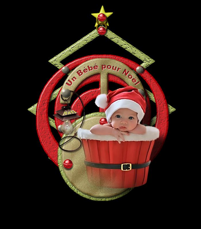 Un Bébé pour Noël