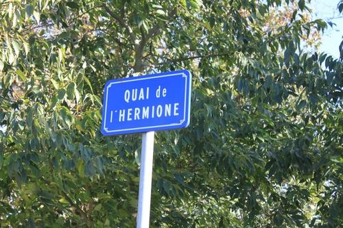 CORDERIE ROYALE  -  L'HERMIONE