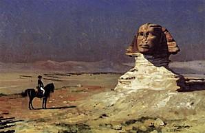0111-0094 bonaparte in aegypten