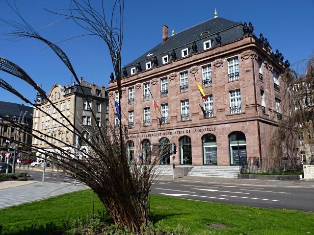 3 Avenue Foch Metz 53 Marc de Metz 2011
