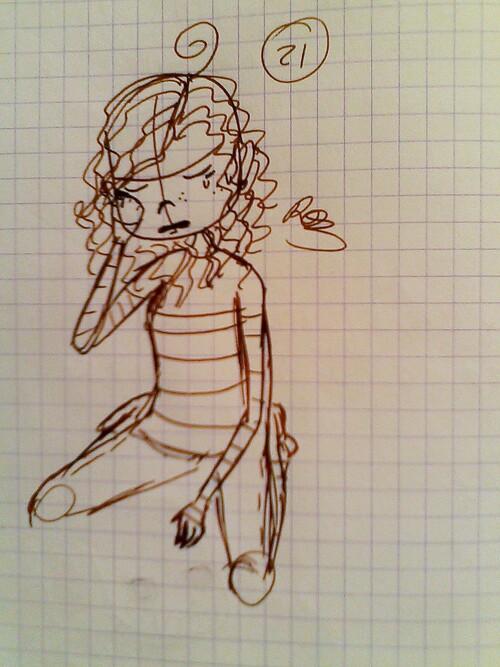 mes dessins n°59