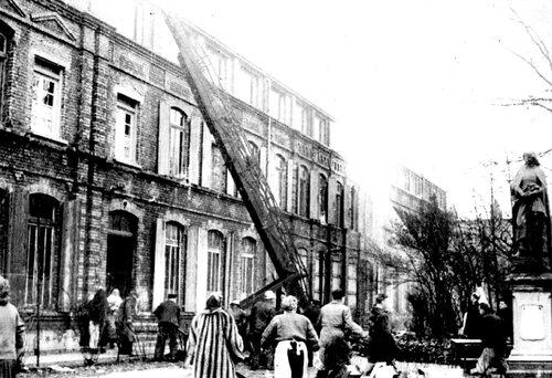 1939 -1945