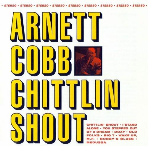 Arnett Cobb : Big T