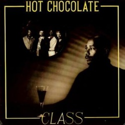 Hot Chocolate - Class - Complete LP
