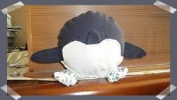 Le patron de Harry le Pingouin