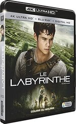 [UHD Blu-ray] Le Labyrinthe