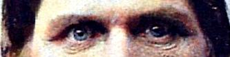 Des yeux Neptune / Pluton