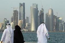 tension autour du Qatar