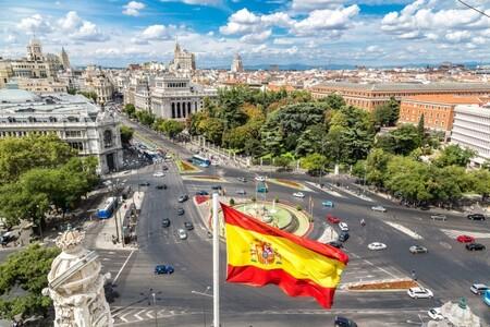 Faits insolites sur notre belle voisine l'Espagne