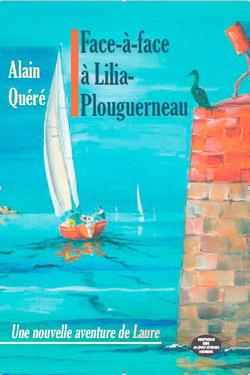 Livre: Face-à-face à Lilia-Plouguerneau