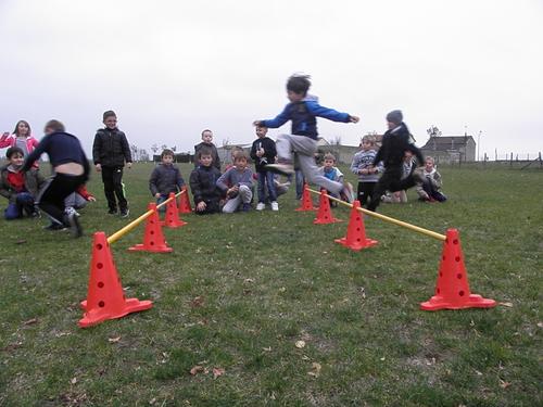 Athlétisme (2)