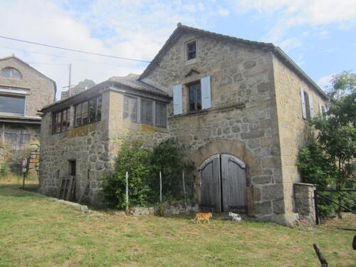 Séjour été Monts d'Ardèche du 10 – 17 juil. 2017