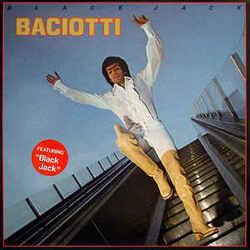 Baciotti - Black Jack - Complete LP