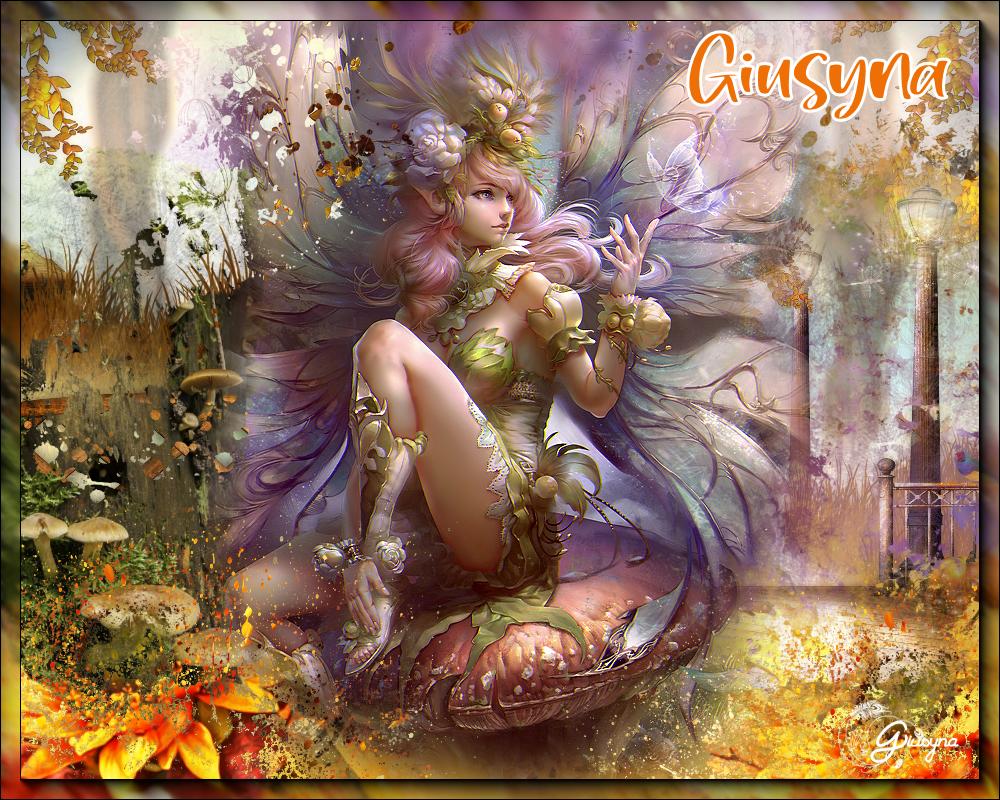 Creazioni Giusyna
