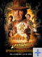 indiana jones royaume crane cristal affiche