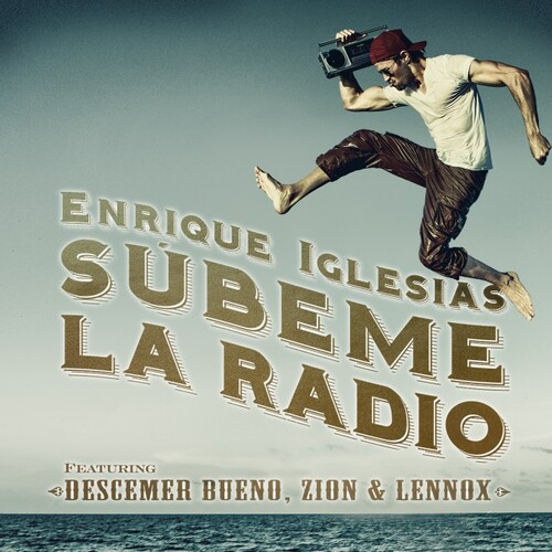 2017 - Subeme La Radio (The Remixes)
