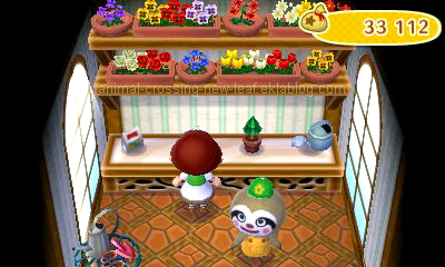 Boutique de jardinage