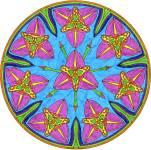 Colorié par Cacila, 10 ans (12/2002)