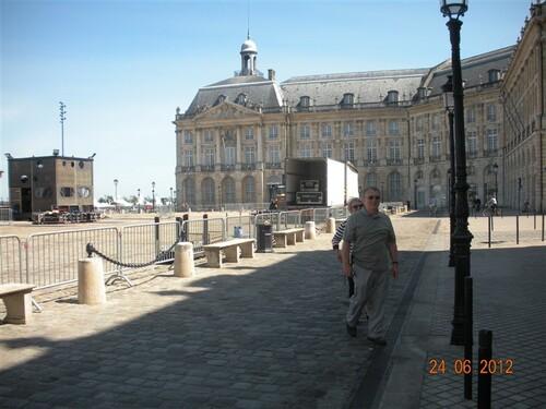 Frank à Bordeaux
