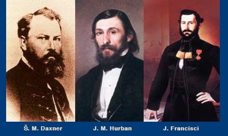 Mémorandum de la nation slovaque du 7 juin 1861