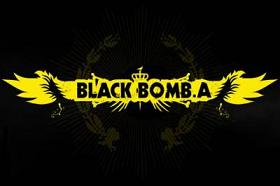 BLACK BOMB A  Enemies of the state