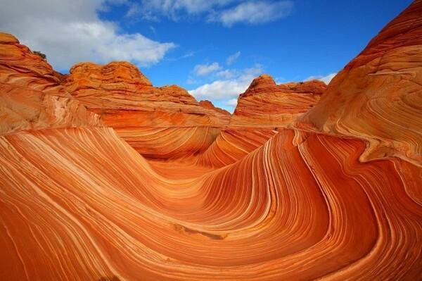 Paria Canyon, Arizona, États-Unis