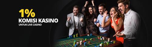 Situs Agen Sbobet Casino Terpercaya