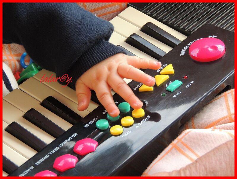 Petites mains !.....