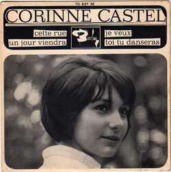 CORINNE CASTEL