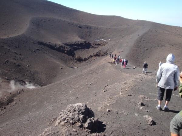 Sur les pentes de l'Etna 7
