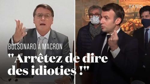 Sur le Net on apprend qu'en France on est sur une autre planète.