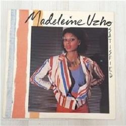 Madeleine Uzho - Satisfied - Complete LP