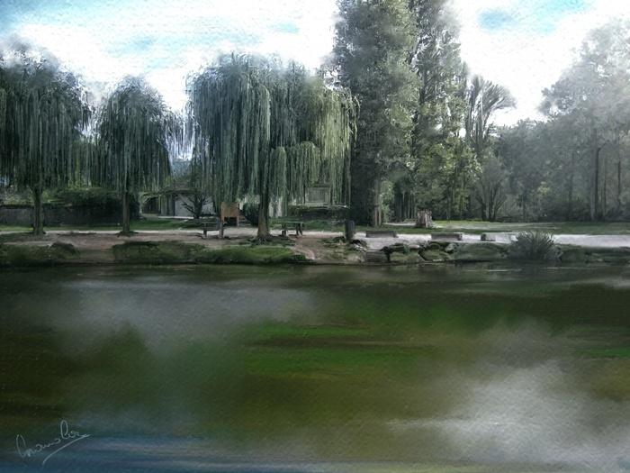 Pont en Royant