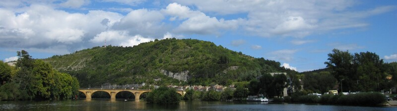 Un clic pour voir la photo panoramique