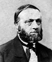 John Mather Austin