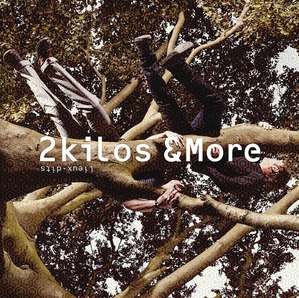 2kilos &More - Lieux-Dits (2015) [Experimental , Electronic , IDM]