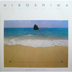 Hiroshima - Another Place - Complete LP
