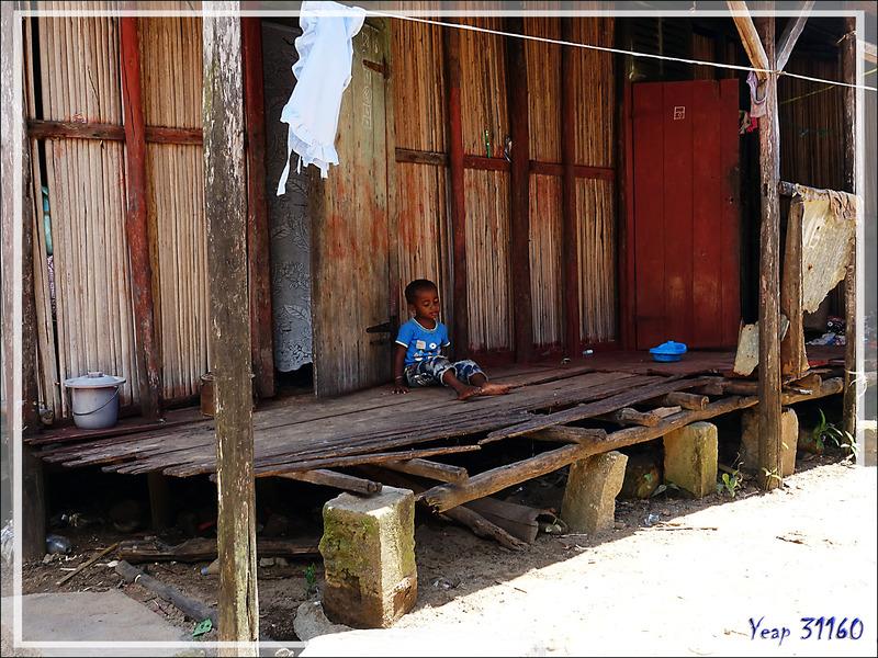 Ampangorinana - Nosy Komba (Nosy Ambariovato) - Madagascar