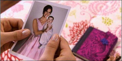 Violetta saison 3: la mère de Violetta serai toujours en vie!!!