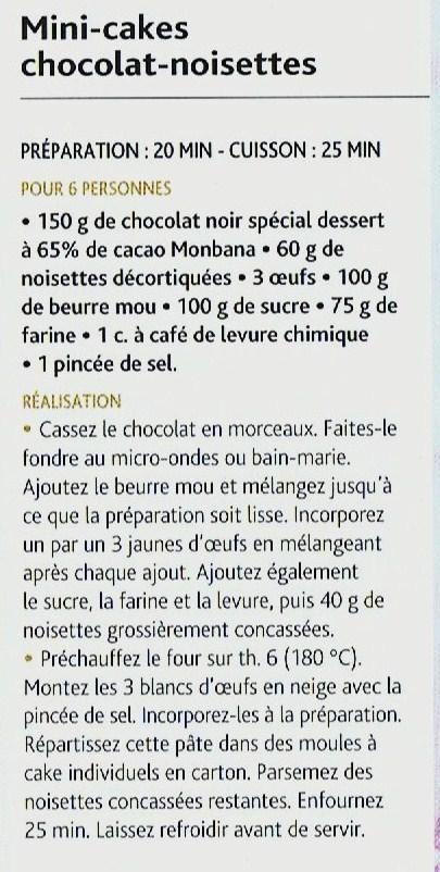 ♥Chocolat plaisir♥