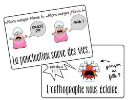 Leçons à manipuler : s'aider des marques morphosyntaxiques
