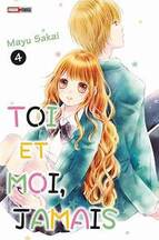 Marathon Manga