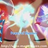 Bloom power of bloomix