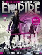 X-Men: Days of Future Past – Découvrez les couvertures de Empire Magazine !